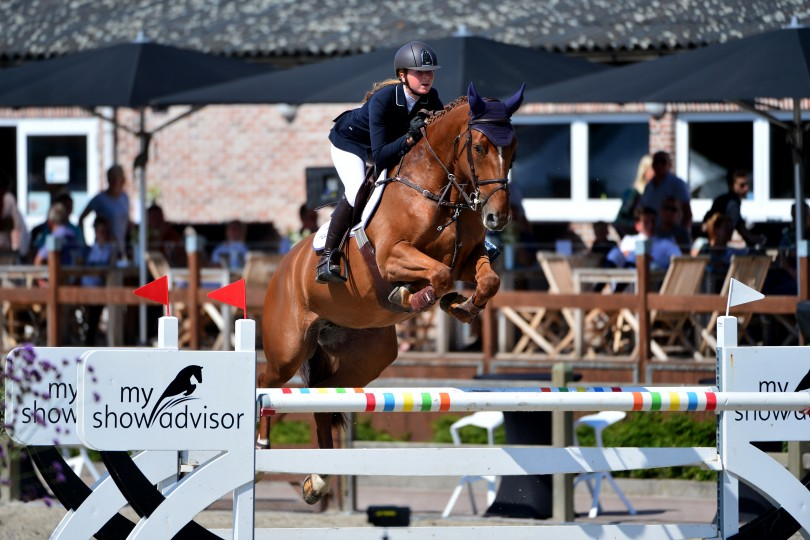 Our reference La Costa was 3rd in the 3*Grand Prix 150 in Oliva!
